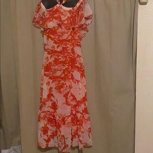 Chelsea 28 maxi dress